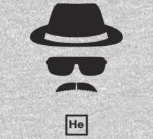 Heisenberg by catimatittycat
