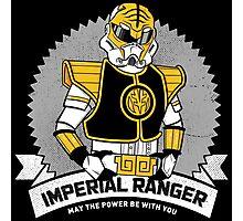 Imperial Ranger Photographic Print