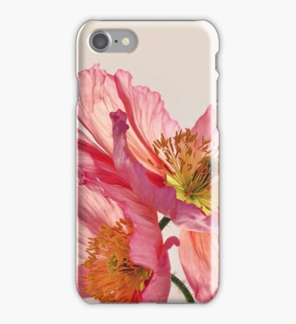 Like Light through Silk iPhone Case/Skin