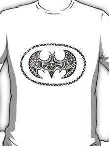 Batman tribal T-Shirt