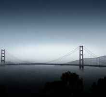 Golden Gate by Jacob Pelz