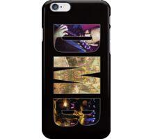 Dave Matthews Band iPhone Case/Skin