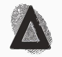 Bastille Fingerprint by Josedd