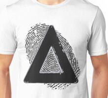 Bastille Fingerprint Unisex T-Shirt