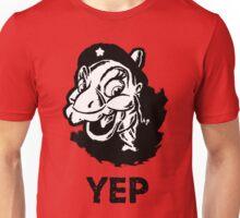 Ducky Guevara (Land Before Time) white T-Shirt Unisex T-Shirt