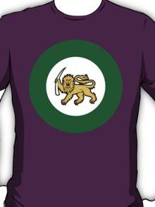 Rhodesian Air Force Emblem T-Shirt