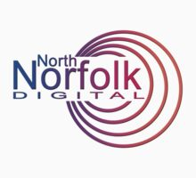 North Norfolk Digital Radio by chubbyblade