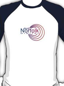 North Norfolk Digital Radio T-Shirt