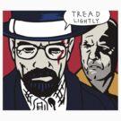 Tread Lightly by jimiyo