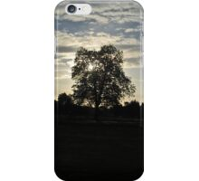 Silent Sunrise iPhone Case/Skin
