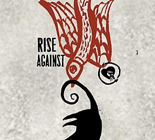 Rise Against Long Forgotten Songs Bird+Mouse Edit by ultimatejeb