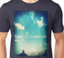 New Day Unisex T-Shirt
