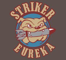 Striker Eureka 2nd by superedu