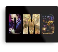 Dave Matthews Band Metal Print