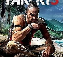 Farcry3  by George-388