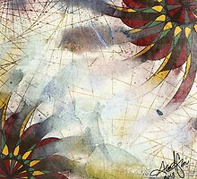 Abstract 10 by agann