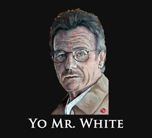 Yo Mr. White Unisex T-Shirt