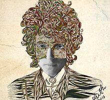 Dylan by agann