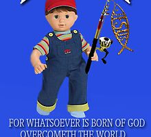 <º))))>< FAITH BIBLICAL CHILDS PICTURE AND OR CARD<º))))><      by ╰⊰✿ℒᵒᶹᵉ Bonita✿⊱╮ Lalonde✿⊱╮