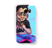 Chibi Markiplier Samsung Galaxy Case/Skin