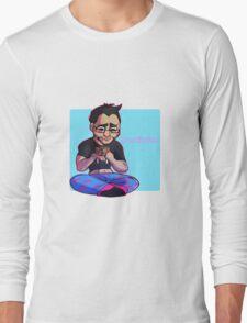 Chibi Markiplier Long Sleeve T-Shirt