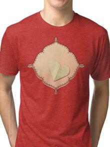 Just My Heart Tri-blend T-Shirt