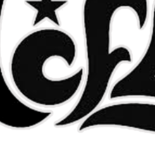 McFly Logo Sticker