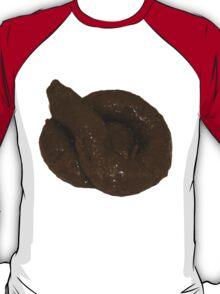 Massive poo T-Shirt