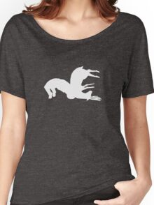 Deer suplex 2 Women's Relaxed Fit T-Shirt