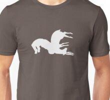 Deer suplex 2 Unisex T-Shirt