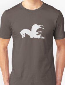 Deer suplex 2 T-Shirt