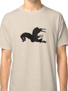 Deer suplex Classic T-Shirt