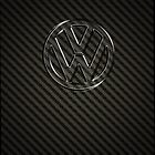 VW Carbon by Justin Minns