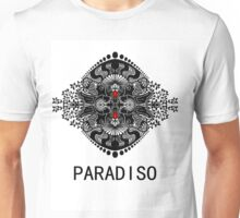 PARADISO- The order of nature Unisex T-Shirt