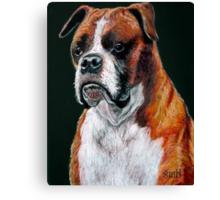 """""""Big Boy"""" Canvas Print"""