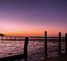 Central Beach by JEZ22