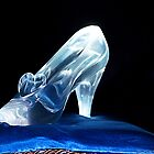 Cinderella's Glass Slipper by ThatDisneyLover