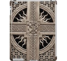 sacred flame iPad Case/Skin