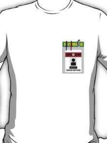 Chuck pocket protector T-Shirt