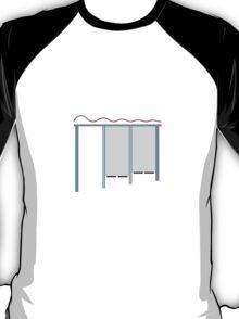 San Francisco Muni Stop T-Shirt