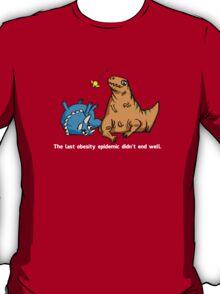 Extinction! T-Shirt