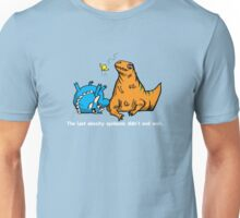 Extinction! Unisex T-Shirt