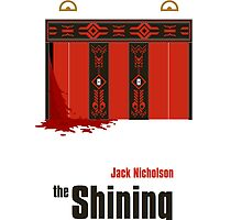 The Shining by jamesrostron