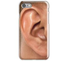 Ear IPhone Case iPhone Case/Skin