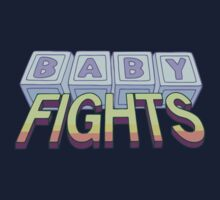 Baby Fights by Conrad B. Hart