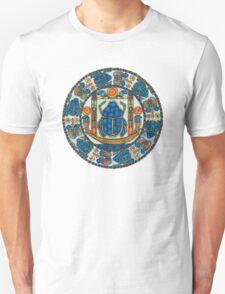 Resurrection Mandala - T-Shirt/Hoodie/Sticker T-Shirt