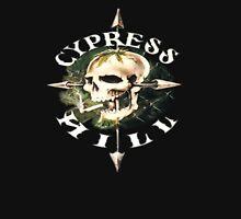 New Cypress Hill Skull T-Shirt