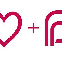 I ♡ Planned Parenthood pw by Jacob Sorokin