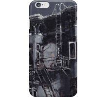 Up On The Roof iPhone Case/Skin