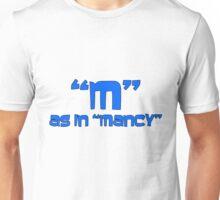 Mancy - Archer Unisex T-Shirt